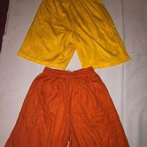 Russell Athletic Bottoms - Russell shorts